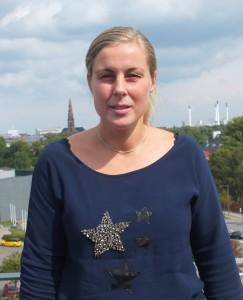 Winnie Buchtrup mistede Lasse, da han var otte dage gammel