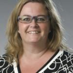 Du kan møde Dorthe Refslund Christensen til Årsmødet den 21. marts.