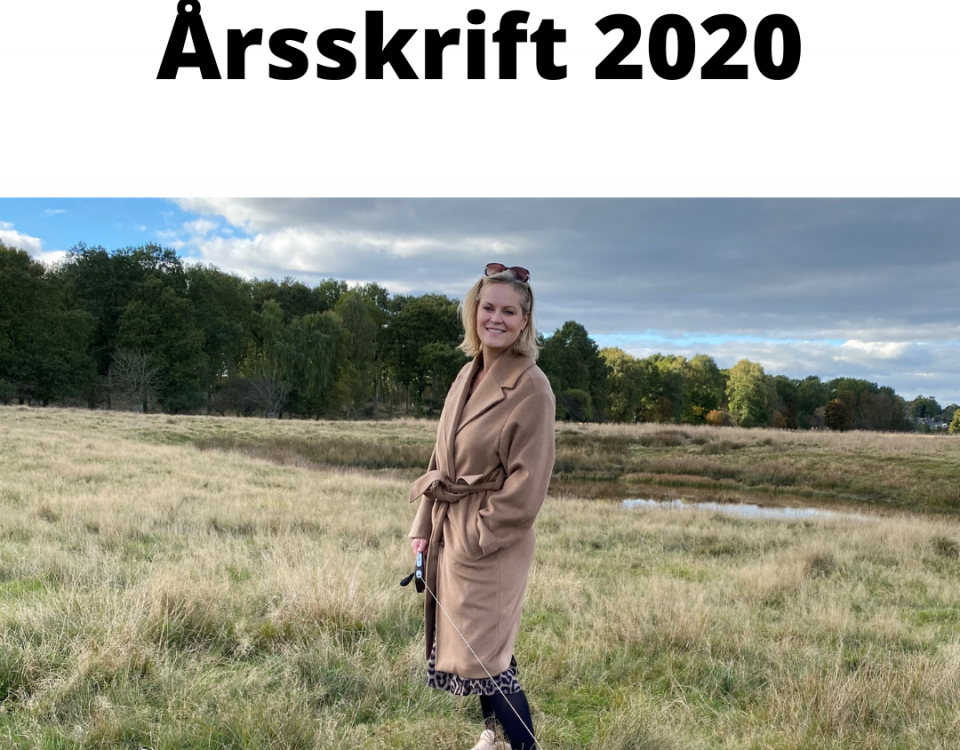 Årsskrift 2020